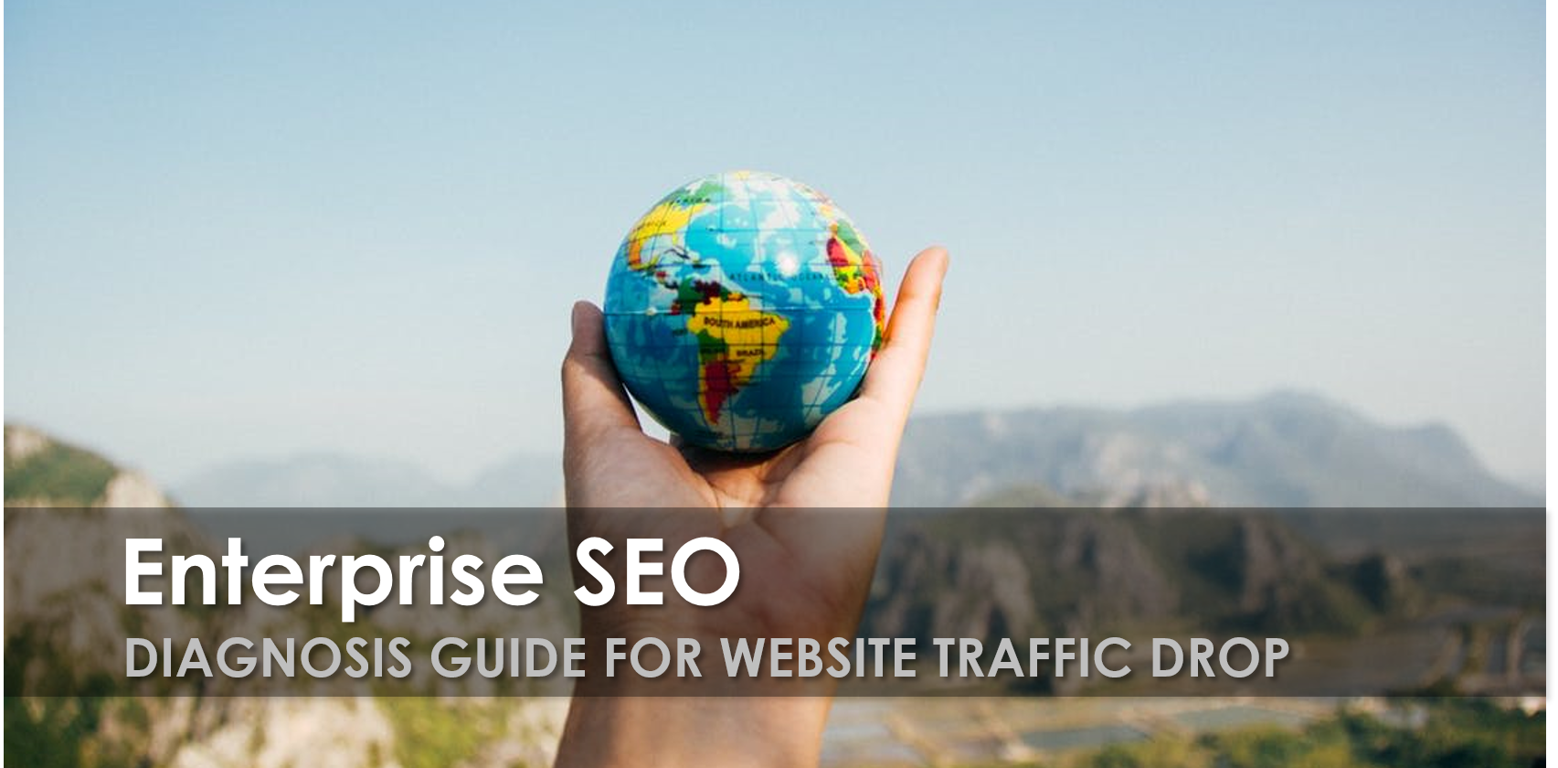 enterprise seo diagnosis guide