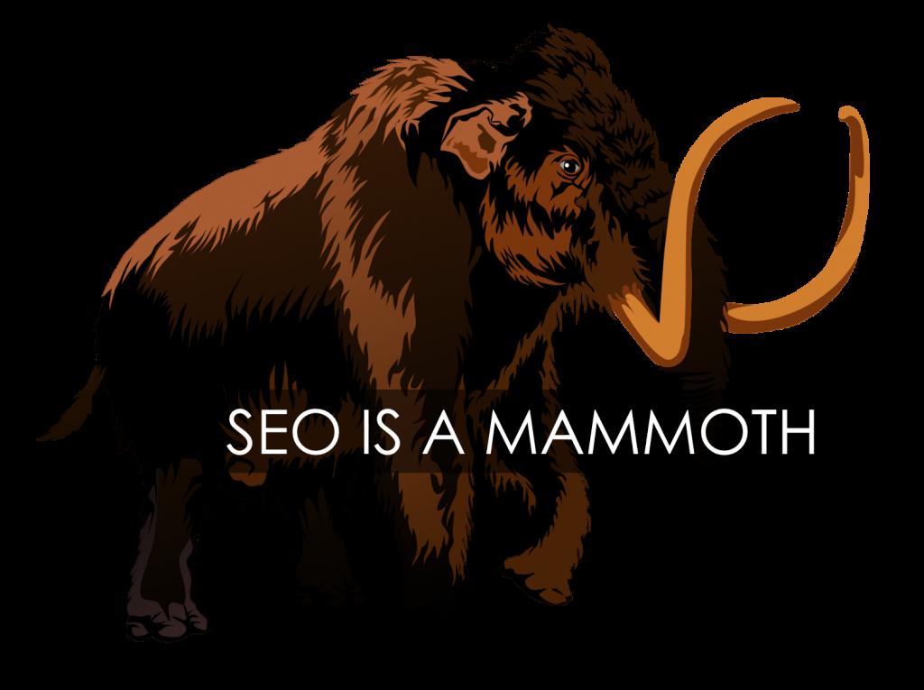 SEO Mammoth