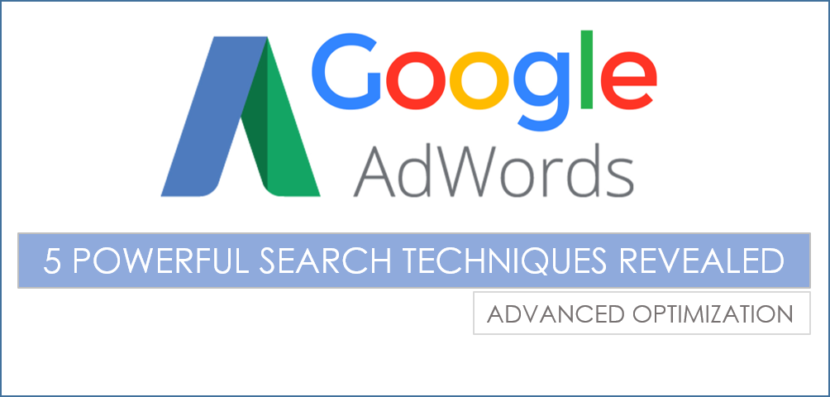 Adwords Advance Optimization2