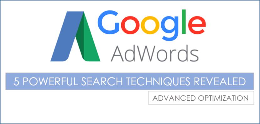 Adwords Advance Optimization2