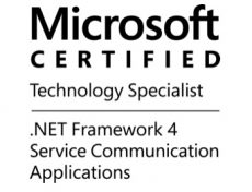Microsoft Technology Specialist - Microsoft Certified
