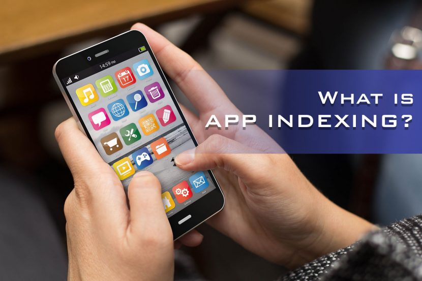 What is App Indexing?