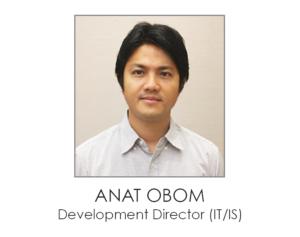 Anat Obom