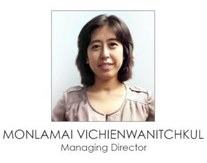 Monlamai Vichienwanitchkul