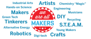 who are the makers