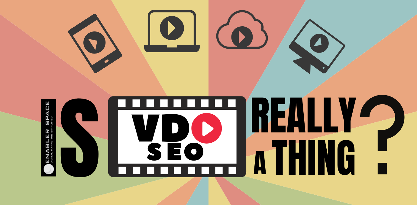 Is video SEO really a thing?