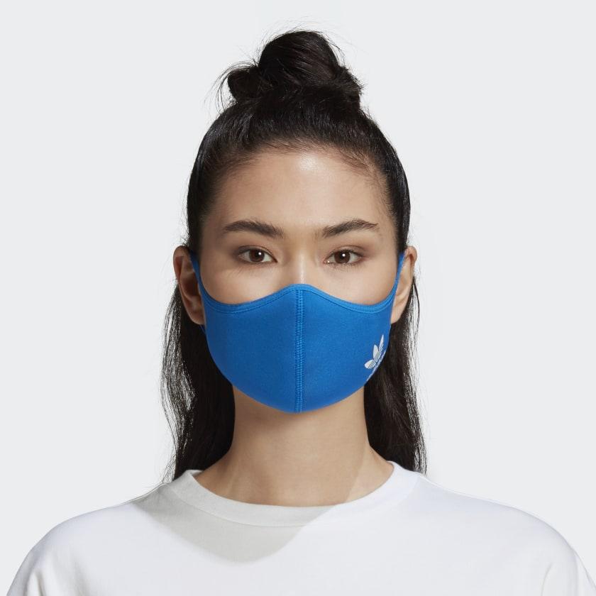 face masks adidas