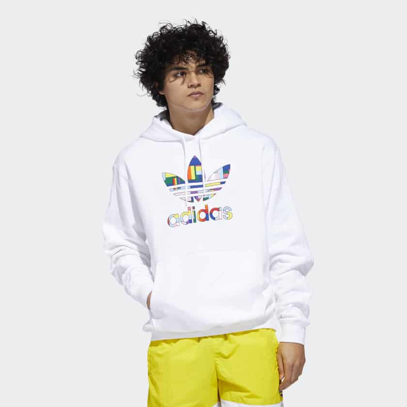pride month products adidas