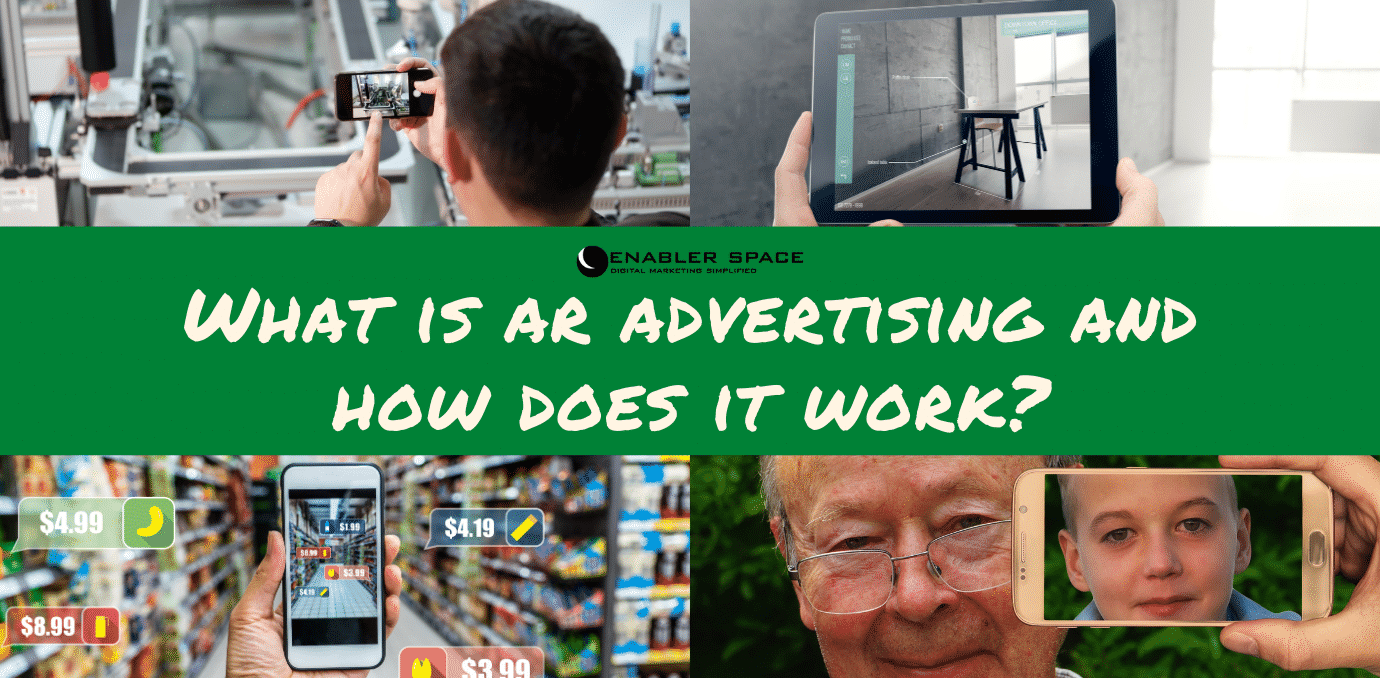 What is AR Advertising and How Does It Work?