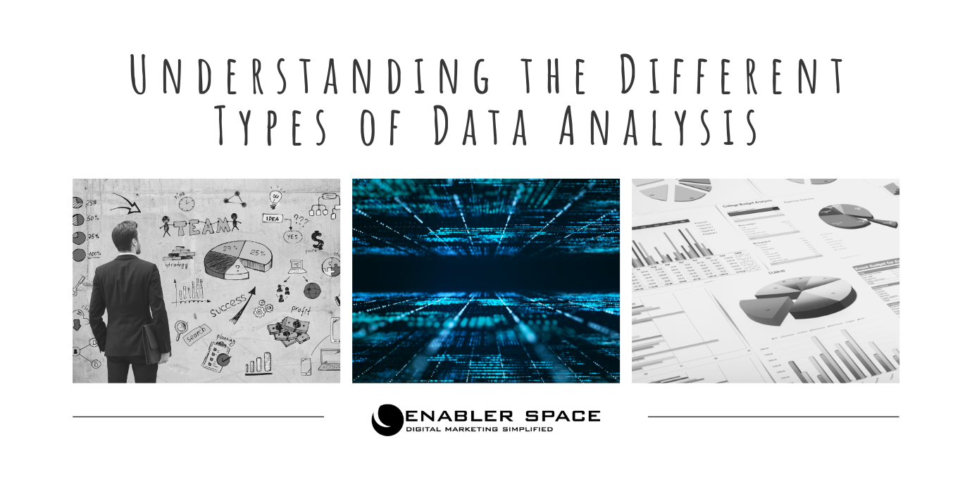 Understanding the Different Types of Data Analysis